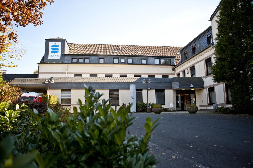 SANA Klinikum Radevormwald
