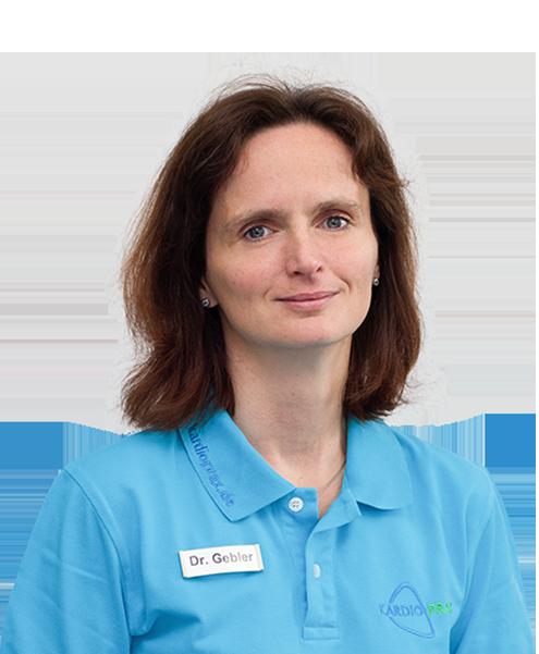 Dr. med. Annette Gebler